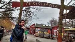 Northen countries trip (Denmark)
